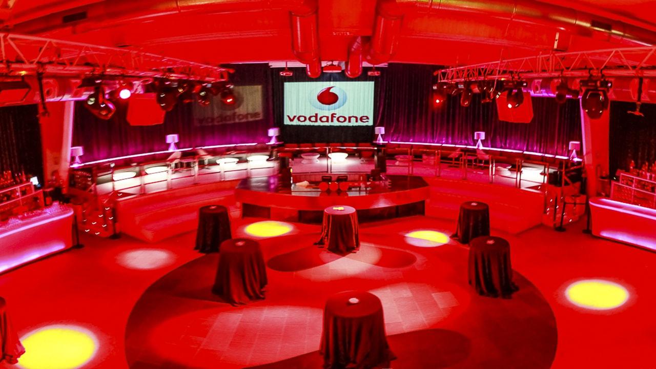 Eventos para empresas en Club Mya Valencia