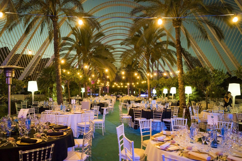Eventos Grupo Salamandra Empresa Lider en la Gestión de Espacios para Eventos en Valencia