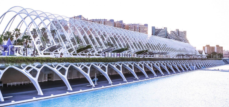 Espacios para eventos en Valencia - Eventos Grupo Salamandra