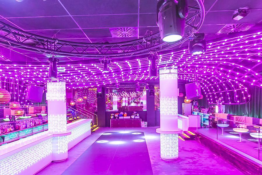 Eventos en Sala Club Mya Valencia